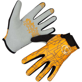 Endura Hummvee Gloves Kids matte grey